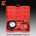 Professional engine oil pressure testing equipment