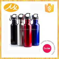 304 metal stainless steel metal wine insulated neoprene water bottle carrier