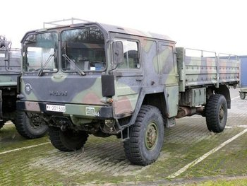 Trucks For Sale In Sc >> Man Kat 1 4x4 Military Truck - Buy Military Truck 4x4 Product on Alibaba.com