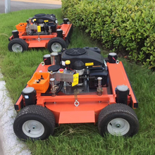 wholesale zero turn grass cutter machine 4wd lawn mower for commercial usage