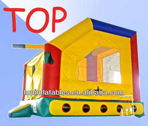 attractive design PVC inflatable bouncer,jumping house,trampoline,toys for children
