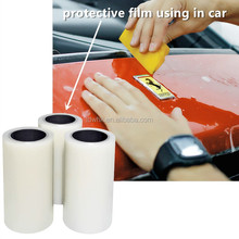 China Hot Product Alibaba Plastic Film Car Paint Body Protective Film
