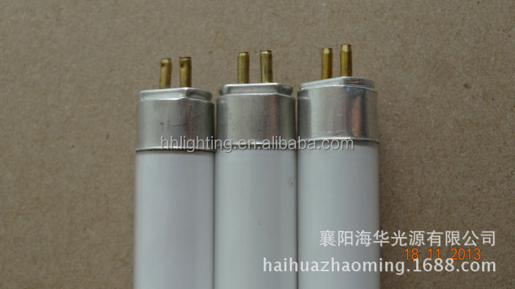 220v 35w T5 Tricolor traditional fluorescent common tube lamps