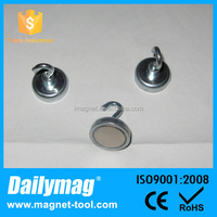 Strong magnetic power magnetic hook for hold tools