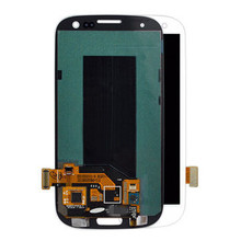 2018 good quality for samsung galaxy s3 lcd touch screen digitizer