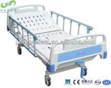 PMT-B311 furniture for disabled people Manual one funtion Medical care bed/Hospital bed/icu bed