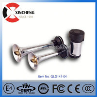 Chinese motorcycle air horn, autocycle horn, importers of motorcycle parts