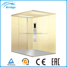 new goods cargo building warehouse elevator lift