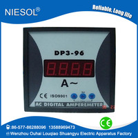 Sell 96*96 DP3-A digital ampere meter