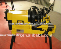 "Electric pipe threader 2"", pipe threading machine"