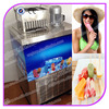 Best quality wholesale automatic ice cream popsicle machine / ice popsicle machine