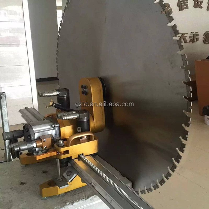 Hydraulic Concrete Wall Saw : List manufacturers of concrete wall saw buy