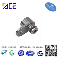 Steel material CNC Machining Parts