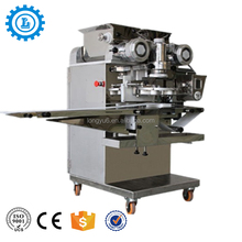 High capacity auto Small mammoul making machine
