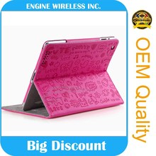 china supply tablet case for asus memo pad 8 me581cl