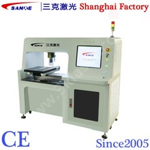 China best co2 laser engraving cutting machine From supplier