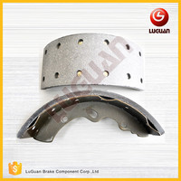 brake shoe K6722 for MITSUBISHI Canter
