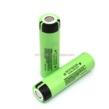3.7v NCR 18650B 3400mAh e cig batteries 18650 NCR18650B battery