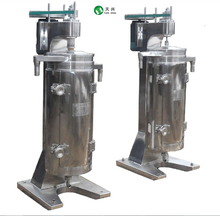 Factory sale good quality low price GF/GQ 125 Rotate type tubular centrifuge separator