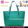 Women Patent Leather Boutique Tote Bags