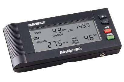 DriveRight 600e On-board Diagnostic II