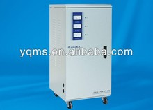 three phase ac voltage regulator