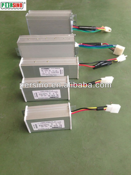 e-bike /e-tricycle dc to dc converter 48v/60v to 12v dc