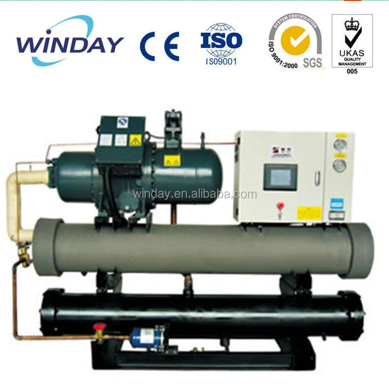 Water Cooled Chiller Technology Cheaper Industrial Drinking
