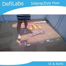 HOT 3D Interactive Floor projection system for kids play interactive game
