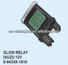 Glow Relay FOR ISUZU 12V