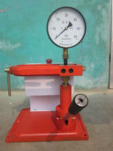 HY-I diesel injector nozzle tester used to calibrate of injectors and nozzles