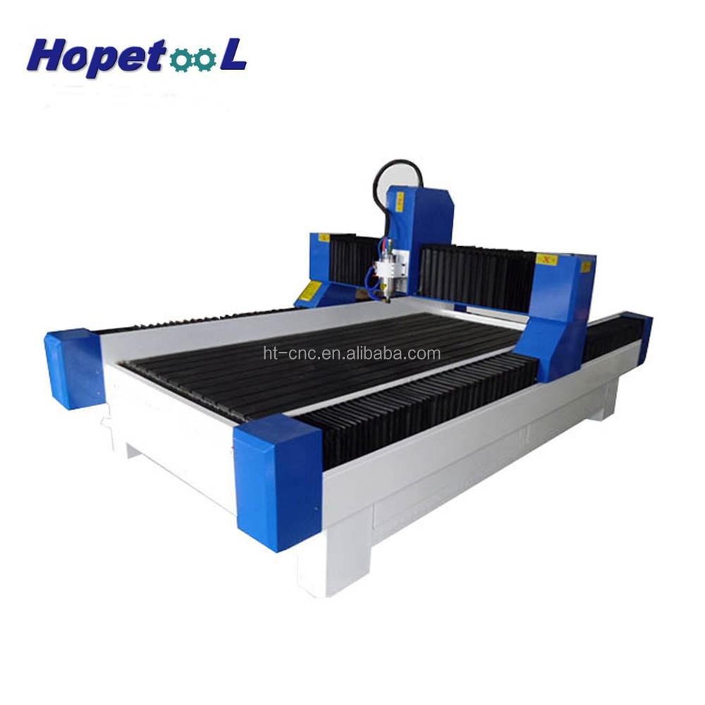 High precission good after service cnc router for stone