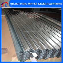 Cold Rolled Technique and Steel iron and steel/metal roofing sheets prices