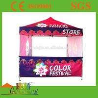 Promotion Advertising Marquee Custom Print Tent,Instant Gazebo,Trade show tent
