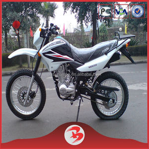 Gas/Diesel Fuel And New Condition Bros Dirt Bike 150CC Hot Selling Motorcycle