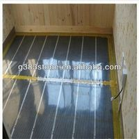 heat treated wood flooring
