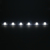 Constant Current 24V Edge Light Strip 6LEDs SMD 3535 LED Rigid Bar