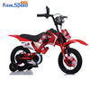 Rechargeable battery bike for kids motor bike 6V electric kids motorcycles for sale