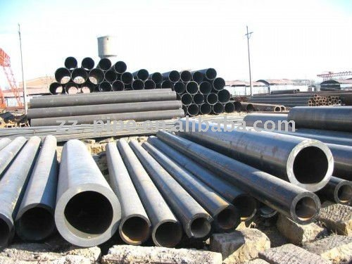 A106B seamless carbon steel pipe stainless steel pipe list