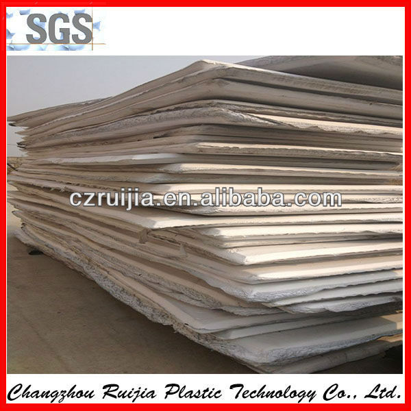 white eva rubber sheet , white EVA foam sheet , Eva foam roller