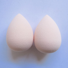SBR water drop-shaped make-up puff sponge Blender Sponge