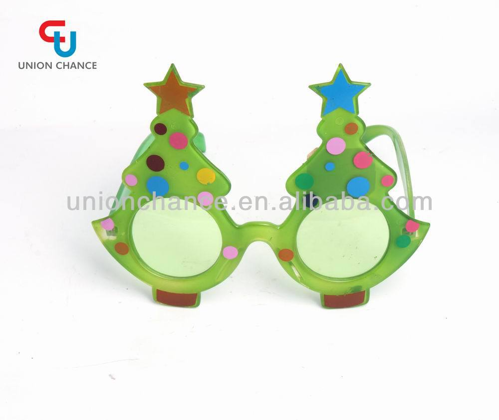Christmas Led Party Glasses