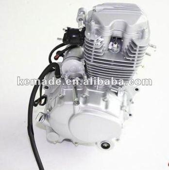 Loncin Zongshen Lifan 200cc 250cc Atv 4 Stroke Manual
