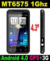 CHEAPEST Smartphone Hero with MT6575 Android4.0