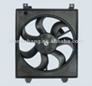Auto Radiator FAN ASSY FOR Kia Cerato/ OE NO.97730-2F000