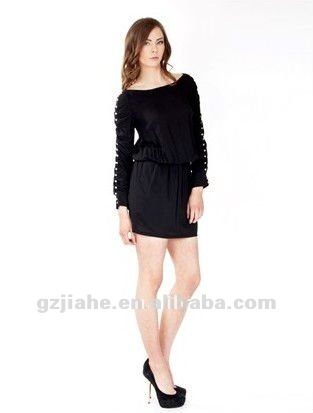 2012 new style fashion dresses for women clothing