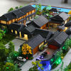 3D Architectural models maker Constrution building model maker