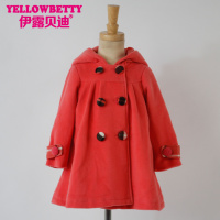 wholesale high quality girl clothes wholesale childrens coat suit