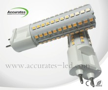 Hot sale in Europe g9 g4 g24 9W g12 led lights dmx city