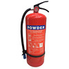 CE fire extinguisher used 4.5kg 20% BC dry chemical powder servicing fire equipment